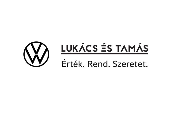 Lukács és Tamás és a Volkswagen új arculata