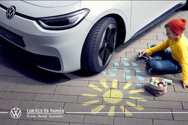 A VW jövője