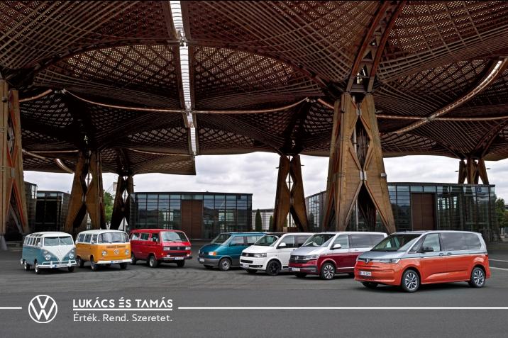2022-ben újra VW buszfesztivál Hannoverben