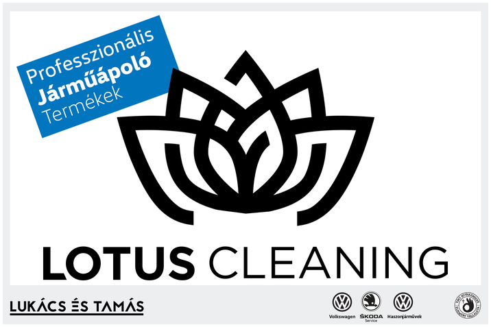 LOTUS Cleaning